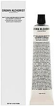 Fragrances, Perfumes, Cosmetics Mattifying Moisturizing Cream - Grown Alchemist Matte Balancing Moisturiser