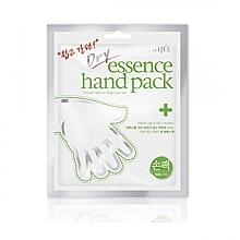 Fragrances, Perfumes, Cosmetics Hand Mask - Petitfee & Koelf Dry Essence Hand Pack