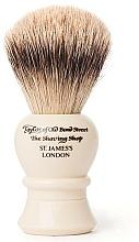 Fragrances, Perfumes, Cosmetics Shaving Brush, S2234 - Taylor of Old Bond Street Shaving Brush Super Badger size M