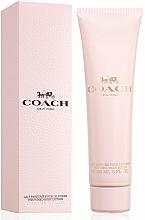 Fragrances, Perfumes, Cosmetics Coach Body Lotion - Body Lotion