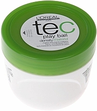 Fragrances, Perfumes, Cosmetics Texturizing Wax Paste - L'Oreal Professionnel Density Material