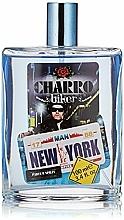 Fragrances, Perfumes, Cosmetics El Charro Biker New York - Eau de Parfum