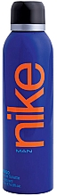 Fragrances, Perfumes, Cosmetics Nike Indigo Man Nike - Deodorant
