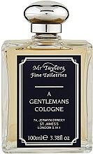 Fragrances, Perfumes, Cosmetics Taylor Of Old Bond Street Mr Taylors - Eau de Cologne