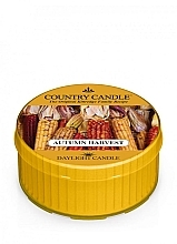 Fragrances, Perfumes, Cosmetics Scented Candle - Kringle Candle Autumn Harvest