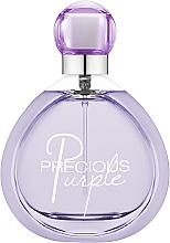 Fragrances, Perfumes, Cosmetics Sergio Tacchini Precious Purple - Eau de Toilette