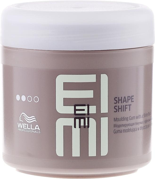 Modeling Gloss Paste - Wella Professionals EIMI Shape Shift