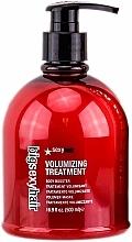 Fragrances, Perfumes, Cosmetics Volume Hair Mask - SexyHair Big Sexy Hair Volumizing Treatment