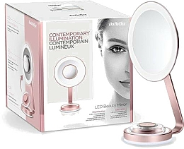 Fragrances, Perfumes, Cosmetics Cosmetic Mirror, with LED Light 9450E - BaByliss
