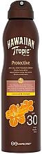 Fragrances, Perfumes, Cosmetics Protective Dry Oil - Hawaiian Tropic Protective Dry Oil Spray SPF 30