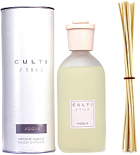 Fragrances, Perfumes, Cosmetics Culti Decor Stile Aqqua Diffuser - Room Fragrance