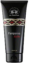 Fragrances, Perfumes, Cosmetics La Martina Pampamia Noble - Shower Gel