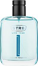 Fragrances, Perfumes, Cosmetics STR8 Live True - Eau de Toilette