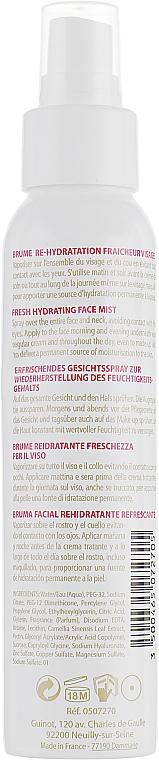 Moisturizing Face Mist - Guinot Brume Hydra Beaute Mist — photo N2