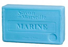 Fragrances, Perfumes, Cosmetics Soap - Le Chatelard 1802 Savon de Marseille Marine Soap