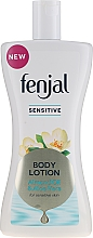 Fragrances, Perfumes, Cosmetics Body Lotion - Fenjal Sensitive Body Lotion