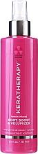 Fragrances, Perfumes, Cosmetics Volumizing Keratin Protect Hair Spray - Keratherapy Keratin Infused Root Boost and Volumizer 8.5 OZ