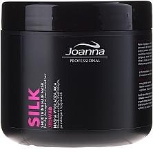 Fragrances, Perfumes, Cosmetics Silk Effect Hair Mask - Joanna Professional