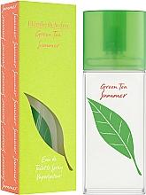 Fragrances, Perfumes, Cosmetics Elizabeth Arden Green Tea Summer - Eau de Toilette