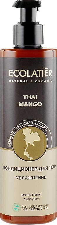 """Body Conditioner """"Thai Mango"""" - Ecolatier Thai Mango Body Conditioner"""