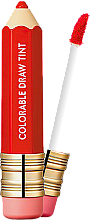 Fragrances, Perfumes, Cosmetics Lip Tint - It's Skin Colorable Draw Tint