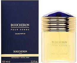 Fragrances, Perfumes, Cosmetics Boucheron Pour Homme - Eau de Parfum