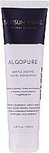 Fragrances, Perfumes, Cosmetics Gentle Enzyme facial Exfoliator - Sensum Mare Algopure Gentle Enzyme Facial Exfoliator