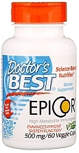 Fragrances, Perfumes, Cosmetics Immune Dietary Supplement - Doctor's Best Epicor