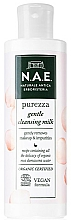 Fragrances, Perfumes, Cosmetics Cleansing Face Milk - N.A.E. Purezza Gentle Cleansing Milk