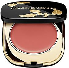 Fragrances, Perfumes, Cosmetics Creamy Cheek & Lip Blush - Dolce&Gabbana Blush Creamy Cheek & Lip Colour