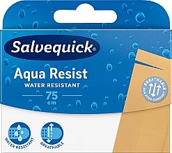 Fragrances, Perfumes, Cosmetics Waterproof Plasters, 75 cm - Salvequick Aqua Resist