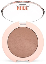 Fragrances, Perfumes, Cosmetics Matte Eyeshadow - Golden Rose Nude Look Matte Eyeshadow