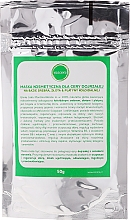 Fragrances, Perfumes, Cosmetics Clay Mask for Mature Skin - Ecocera Face Mask