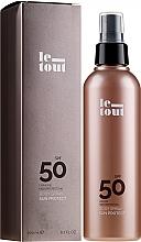Fragrances, Perfumes, Cosmetics Sunscreen Body Spray - Le Tout Sun Protect Body Spray SPF 50