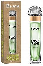 Fragrances, Perfumes, Cosmetics Bi-Es Love Forever Green - Perfume