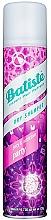 Fragrances, Perfumes, Cosmetics Dry Shampoo - Batiste Dry Shampoo Party