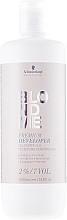 Fragrances, Perfumes, Cosmetics Balm Developer 2% - Schwarzkopf Professional Blondme Premium Developer 2%