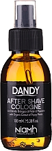 Fragrances, Perfumes, Cosmetics After Shave Cologne - Niamh Hairconcept Dandy After Shave Aftershave Cologne