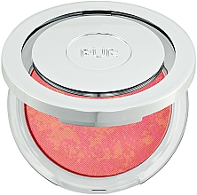 Fragrances, Perfumes, Cosmetics Blush - Pur Blushing Act Skin Perfecting Powder