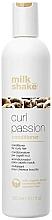 Fragrances, Perfumes, Cosmetics Curly Hair Conditioner - Milk Shake Curl Passion Conditioner