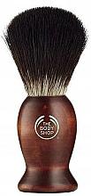Fragrances, Perfumes, Cosmetics Shaving Brush - The Body Shop Men's Wooden Shaving Brush