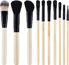 Fragrances, Perfumes, Cosmetics Makeup Brush Set - Fascination