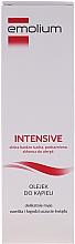Fragrances, Perfumes, Cosmetics Bath Oil - Emolium Intensive Oil