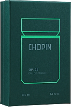Fragrances, Perfumes, Cosmetics Miraculum Chopin OP. 25 - Eau de Parfum