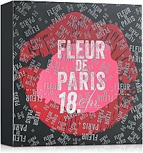 Fragrances, Perfumes, Cosmetics Fleur de Paris 18.Arrondissement - Eau de Parfum