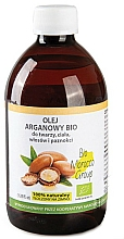 Fragrances, Perfumes, Cosmetics Organic Argan Oil - Beaute Marrakech Argan Oil