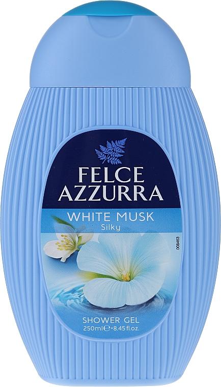 """Shower Gel """"White Musk"""" - Felce Azzurra Shower-Gel"""
