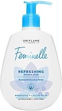 Fragrances, Perfumes, Cosmetics Refreshing Intimate Wash - Oriflame Feminelle Refreshing Intimate Wash