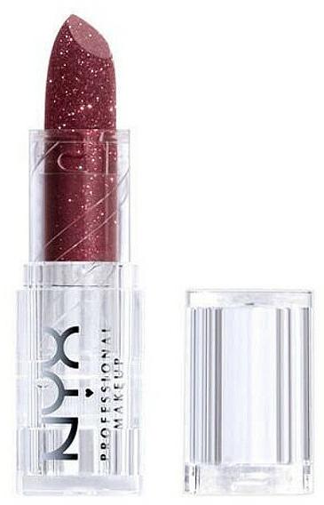 Lipstick - NYX Professional Makeup Diamonds & Ice Please Lipstick