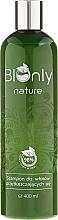 Fragrances, Perfumes, Cosmetics Oily Hair Shampoo - BIOnly Nature Shampoo For Greasy Hair